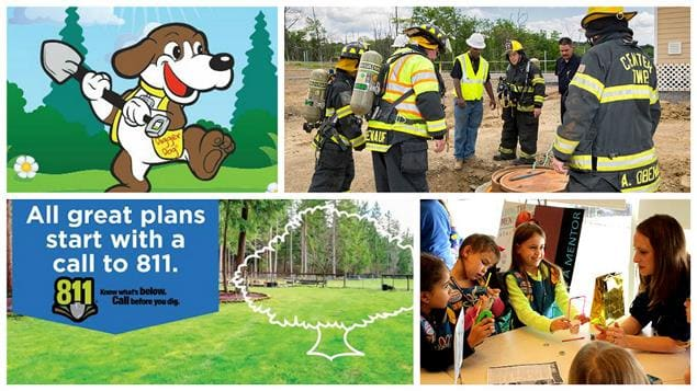 Keeping customers safe by making safety education fun
