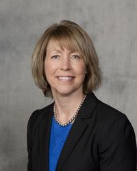 NiSource Vice President, Audit Suzanne Surface