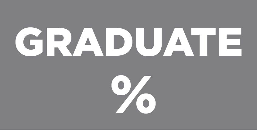 Graduate Percentage of Income Plus Payment Plan Icon
