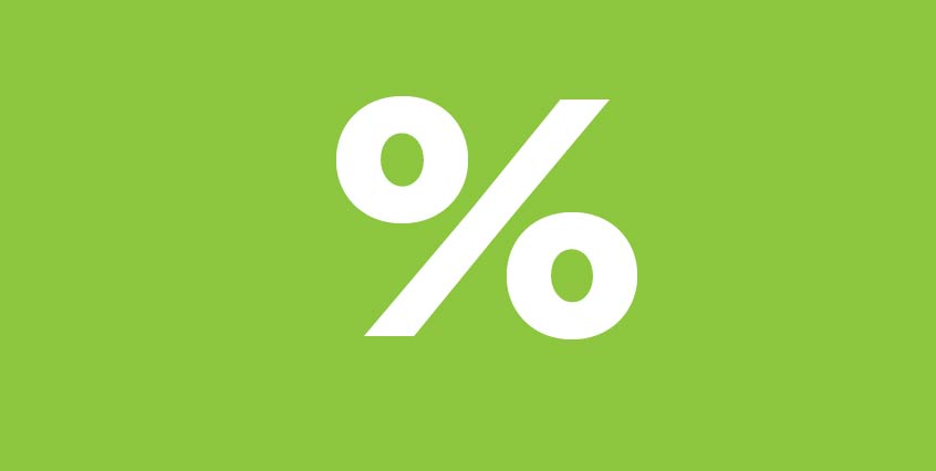 Percentage of Income Payment Plan Icon