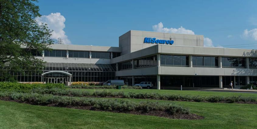 Merrillville headquarters