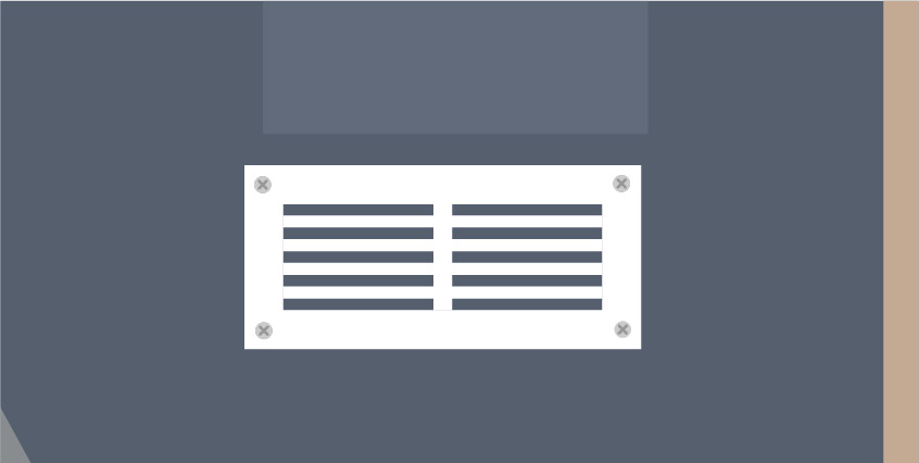 Heating systems should be checked regularly by a qualified professional,