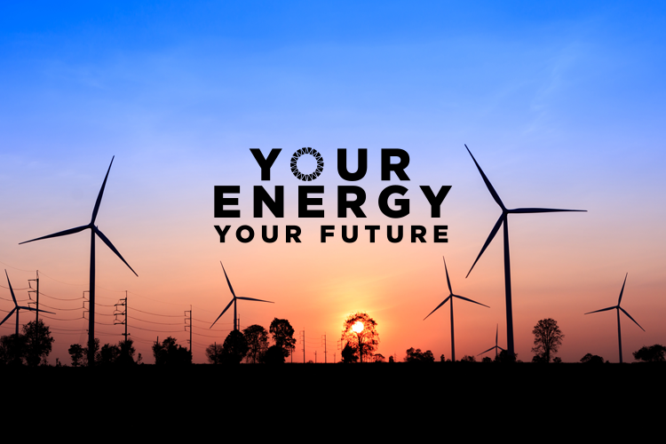 Your Energy, Your Future - May 2020